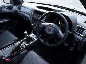 Ver foto 8 de Subaru Impreza R205 2010