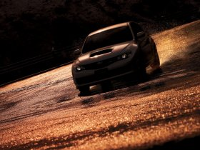 Ver foto 6 de Subaru Impreza R205 2010