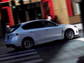 Ver foto 5 de Subaru Impreza R205 2010