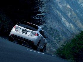 Ver foto 4 de Subaru Impreza R205 2010