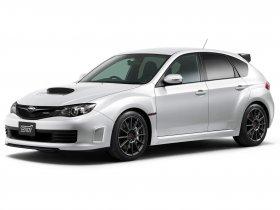 Ver foto 3 de Subaru Impreza R205 2010