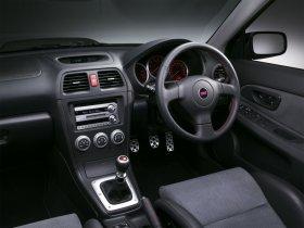 Ver foto 7 de Subaru Impreza STi S204 2006