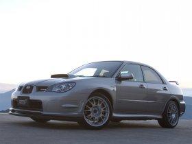 Ver foto 6 de Subaru Impreza STi S204 2006