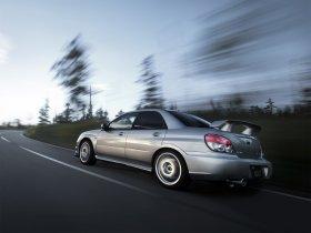 Ver foto 5 de Subaru Impreza STi S204 2006