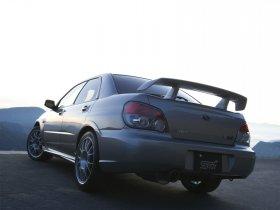 Ver foto 2 de Subaru Impreza STi S204 2006