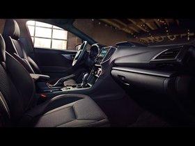 Ver foto 8 de Subaru Impreza Sedan 2.0i Sport USA 2016