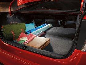Ver foto 7 de Subaru Impreza Sedan 2.0i Sport USA 2016