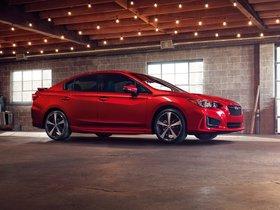 Ver foto 6 de Subaru Impreza Sedan 2.0i Sport USA 2016