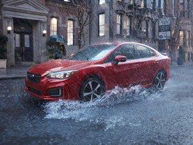 Ver foto 3 de Subaru Impreza Sedan 2.0i Sport USA 2016