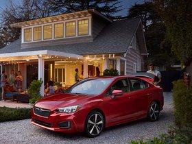 Ver foto 2 de Subaru Impreza Sedan 2.0i Sport USA 2016