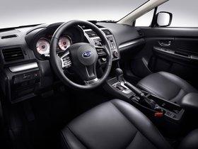 Ver foto 13 de Subaru Impreza Sedan 2011