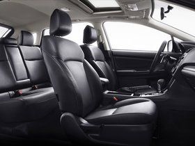 Ver foto 12 de Subaru Impreza Sedan 2011