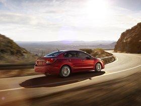 Ver foto 7 de Subaru Impreza Sedan 2011