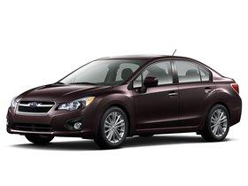 Ver foto 6 de Subaru Impreza Sedan 2011
