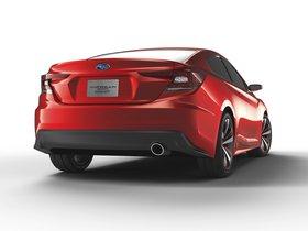 Ver foto 5 de Subaru Impreza Sedan Concept 2015