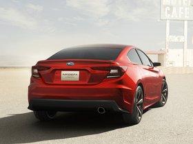 Ver foto 4 de Subaru Impreza Sedan Concept 2015