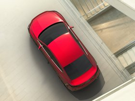Ver foto 2 de Subaru Impreza Sedan Concept 2015
