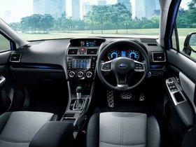 Ver foto 14 de Subaru Impreza Sport Hybrid 2015