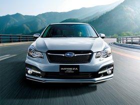 Ver foto 5 de Subaru Impreza Sport Hybrid 2015