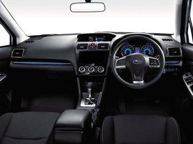 Ver foto 13 de Subaru Impreza Sport Hybrid 2015