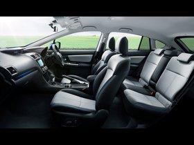 Ver foto 11 de Subaru Impreza Sport Hybrid 2015