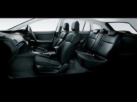 Ver foto 10 de Subaru Impreza Sport Hybrid 2015