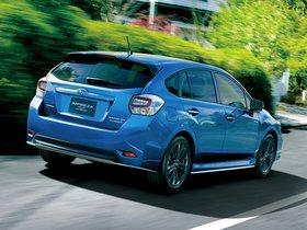 Ver foto 9 de Subaru Impreza Sport Hybrid 2015