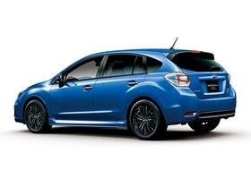 Ver foto 7 de Subaru Impreza Sport Hybrid 2015