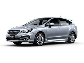 Ver foto 6 de Subaru Impreza Sport Hybrid 2015