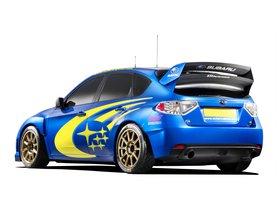 Ver foto 4 de Subaru Impreza WRC Concept 2007