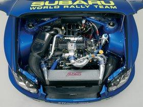 Ver foto 84 de Subaru Impreza WRC 2008