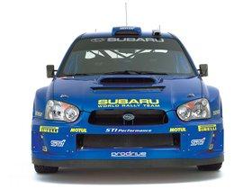Ver foto 73 de Subaru Impreza WRC 2008