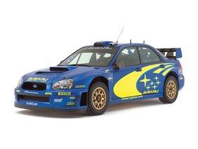 Ver foto 71 de Subaru Impreza WRC 2008