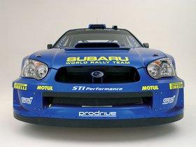 Ver foto 70 de Subaru Impreza WRC 2008