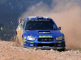 Ver foto 68 de Subaru Impreza WRC 2008