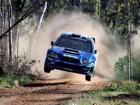 Ver foto 67 de Subaru Impreza WRC 2008