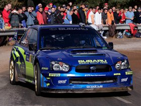Ver foto 66 de Subaru Impreza WRC 2008