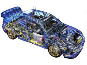 Ver foto 83 de Subaru Impreza WRC 2008