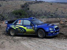 Ver foto 65 de Subaru Impreza WRC 2008