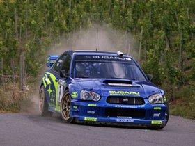 Ver foto 64 de Subaru Impreza WRC 2008