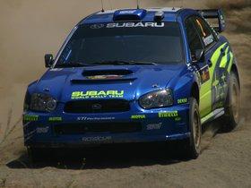 Ver foto 63 de Subaru Impreza WRC 2008