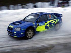 Ver foto 62 de Subaru Impreza WRC 2008