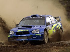 Ver foto 61 de Subaru Impreza WRC 2008