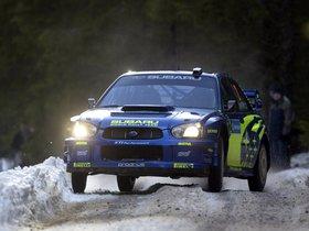 Ver foto 80 de Subaru Impreza WRC 2008
