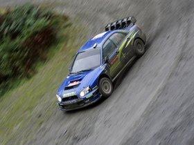 Ver foto 78 de Subaru Impreza WRC 2008