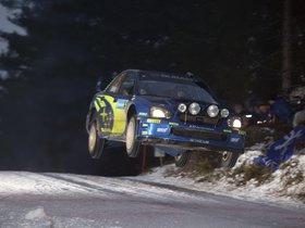 Ver foto 76 de Subaru Impreza WRC 2008