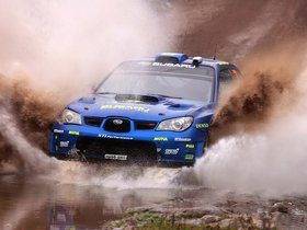 Ver foto 60 de Subaru Impreza WRC 2008