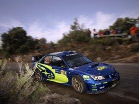 Ver foto 50 de Subaru Impreza WRC 2008