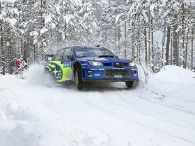 Ver foto 48 de Subaru Impreza WRC 2008