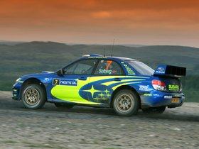 Ver foto 43 de Subaru Impreza WRC 2008